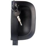 Maçaneta Externa da Porta Dianteira - Universal - 15459 - Unitário