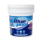 Cloro Granulado Estabilizado 3 em 1 Economic BluePool 10kg - Blue Pool - 47894 - Unitário