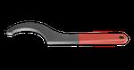 Chave de gancho - SKF - HN 17 - Unitário