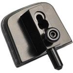 Trinco Fixador do Vidro Traseiro - Universal - 60692 - Unitário
