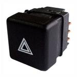 Interruptor Pisca Alerta e Luz de Emergência Fiat 59422615 - Chave Comutadora - DNI - DNI 2197 - Unitário
