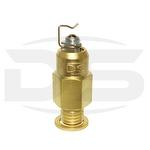 Válvula de Agulha - DS Tecnologia Automotiva - 1077V - Unitário