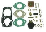Reparos para Carburador 35-PDSI - Brosol - 40804 - Unitário