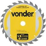 Disco de Serra Circular 235 x 25mm para Madeira 24 Dentes