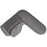 Trinco do Vidro Quebra-Vento da Porta Dianteira - Universal - 40129 - Unitário