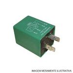 Relé da Bomba de Injeção Eletrônica - Original Chevrolet - 90464760 - Unitário