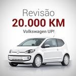 Revisão dos 20.000 KM - Bosch Car Service - RP0203 - Unitário
