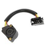 Sensor Eletrônico do Pedal do Acelerador - Universal - 71842 - Unitário