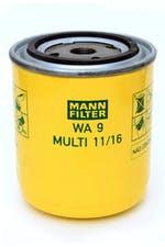 Filtro de Refrigeração - Mann-Filter - WA9MULTI11/16 - Unitário