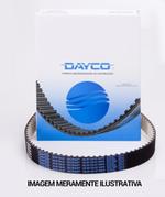 Correia Dentada - Dayco - 114SP+170H - Unitário