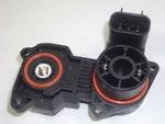 Sensor de Posição da Borboleta - Delphi - SS10883 - Unitário