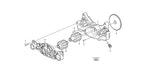 Bomba de Óleo - Volvo CE - 20824906 - Unitário