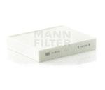 Filtro do Ar Condicionado - Mann-Filter - CU25001 - Unitário