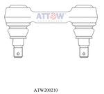 Barra Estabilizadora - ATTOW - ATW200210 - Unitário