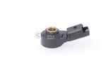 Sensor de Detonação - Bosch - 0261231168 - Unitário