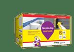 Argamassa Impermeabilizante Tecplus Top 4Kg - Quartzolit - 33225.10.34.051 - Unitário
