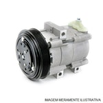 Compressor - Magneti Marelli - 8FK351175511 - Unitário
