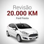 Revisão dos 20.000 KM - Bosch Car Service - RP0211 - Unitário