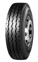 Pneu 275/80R22.5 149/146K  - SP 571 - Dunlop - 132052 - Unitário