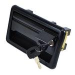 Kit de Maçaneta Externa - Universal - 60680 - Unitário