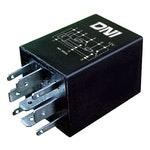 Relé Controlador do Motor de Partida - DNI 8501 - DNI - DNI 8501 - Unitário