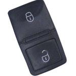 Capa do Telecomnado 2 Botões - Universal - 21695 - Unitário