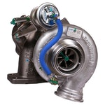 Turbocompressor - BorgWarner - 11559880005 - Unitário