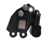 Regulador - Valeo - 593529. - Unitário