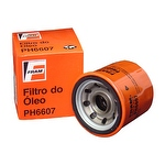 Filtro de Óleo (Mix Filtro) - Fram - PH6607 - Unitário