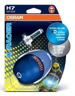 Lâmpada X-Racer H7 - Osram - 64210XR - Par