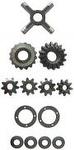 Conjunto de Engrenagens com Cruzeta - Max Gear - MX479/V - Unitário