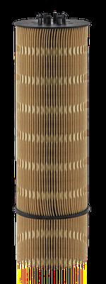 Elemento do Filtro de Óleo - MAHLE - OX168D - Unitário