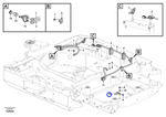 Tira - Volvo CE - 14529026 - Unitário