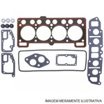 Kit de Juntas - Volvo CE - 275776 - Unitário