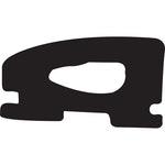 Rolo de Perfil do Baú - Uniflex - 37257 - Unitário
