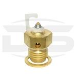 Válvula de Agulha - DS Tecnologia Automotiva - 1033 - Unitário