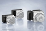 ABS - GRP HID / UNID CO 5.3 ASG - Bosch - 0265216828 - Unitário