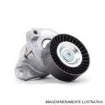 Tensor da Correia de Acessórios c/ Direção Hidráulica - Ranalle - R4516 - Unitário