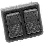 Interruptor do Vidro Elétrico - Universal - 90111 - Unitário