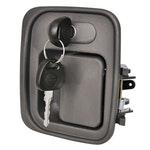 Maçaneta Externa da Porta Dianteira - Universal - 50279 - Unitário