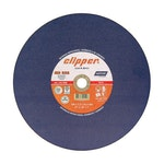 Disco de corte Clipper MR832 - 356x3,2x25,40mm - Norton - 66252842995 - Unitário