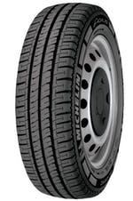 Pneu Agilis 195/75 R16C 107/105R TL R MI - Michelin - 692485 - Unitário