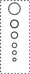 Kit Anel de Vedacao do Motor - Bastos Juntas - 144033 - Unitário