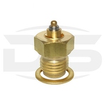 Válvula de Agulha - DS Tecnologia Automotiva - 1055V - Unitário