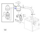 Filtro de Ar - Volvo CE - 14525450 - Unitário