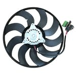 Eletro ventilador - Gauss - GE1034 - Unitário