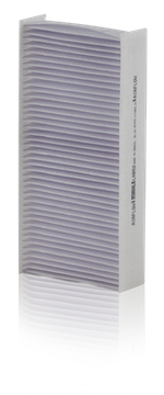 Filtro do Ar Condicionado - MAHLE - LA652S - Unitário