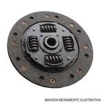 Disco de Embreagem - Diâmetro de 200mm - 20 Estrias - Simples - LuK - 320 0054 10 - Unitário