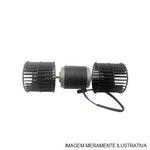 Motor do Ventilador do Ar Condicionado - Volvo CE - 16232436 - Unitário