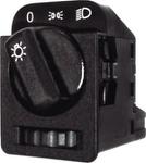 Interruptor Luzes com Reostato - OSPINA - 011024 - Unitário
